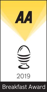 AA Breakfast 2017 award logo