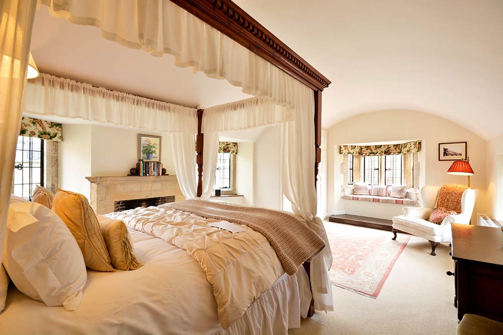 Rooms Abbots Grange